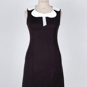 60's Yves Saint Laurent mod swinging London dress