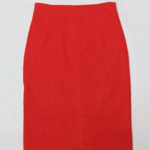 50's pin up rockabilly pencil skirt