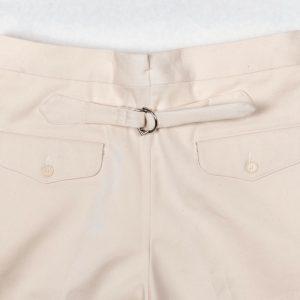 30's 40's 50's high waisted swing rockabilly dandy elegant trousers