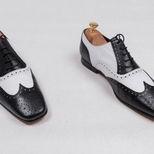 20's corespondent gentleman dandy jazz esquire playboy shoes