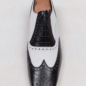 20's corespondent gentleman dandy jazz esquire playboy shoes