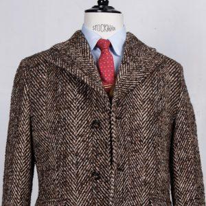 20's gentleman gangster dandy coat
