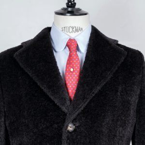 20's gentleman gangster dandy coat