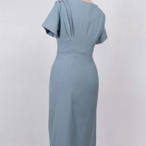 30's flapper Louise brooks dress