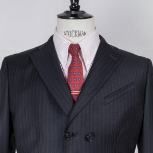 20's 60's gangster dandy suit