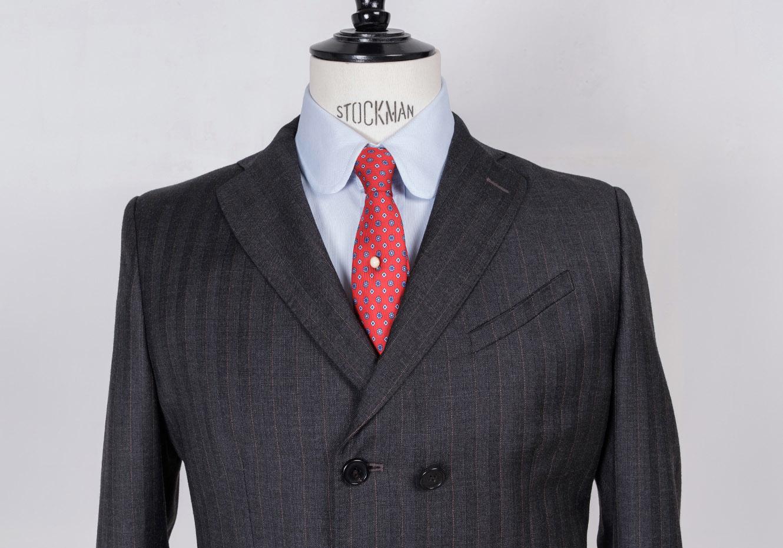 20's 60's gangster gentleman dandy suit