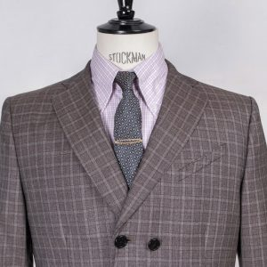 20's 60's gangster gentleman dandy suit