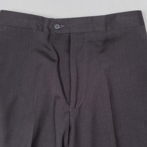 20's high waisted dandy trousers