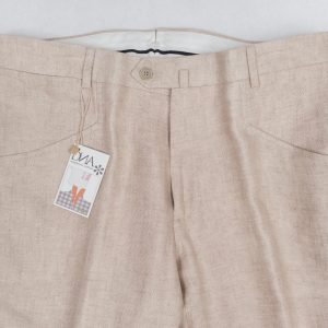 20's 60's dandy mod jazz trousers