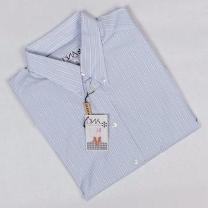 50's 60's mod ivy league cool jazz shirt