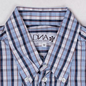 50's 60's mod ivy league cool jazz shirt