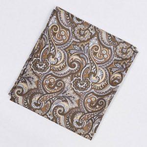 20's 50's 60's psychedelic gentleman dandy scarf