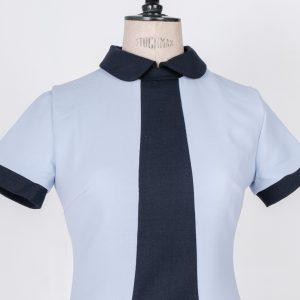 60's Pierre Cardin mod swinging London dress