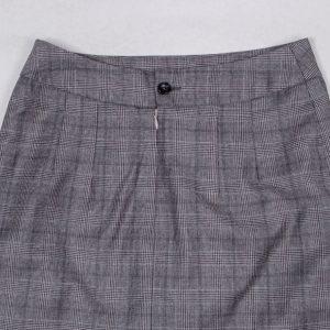 60's mod nouvelle vague swinging London Andre courreges skirt