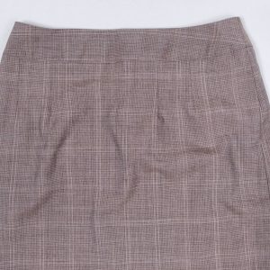 60's mod nouvelle vague swinging London Andre courreges skirt