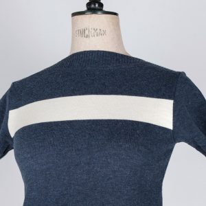 50's 60's beatnik rockabilly mod mid century sweater