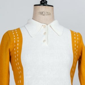50's 60's rockabilly mod mid century sweater