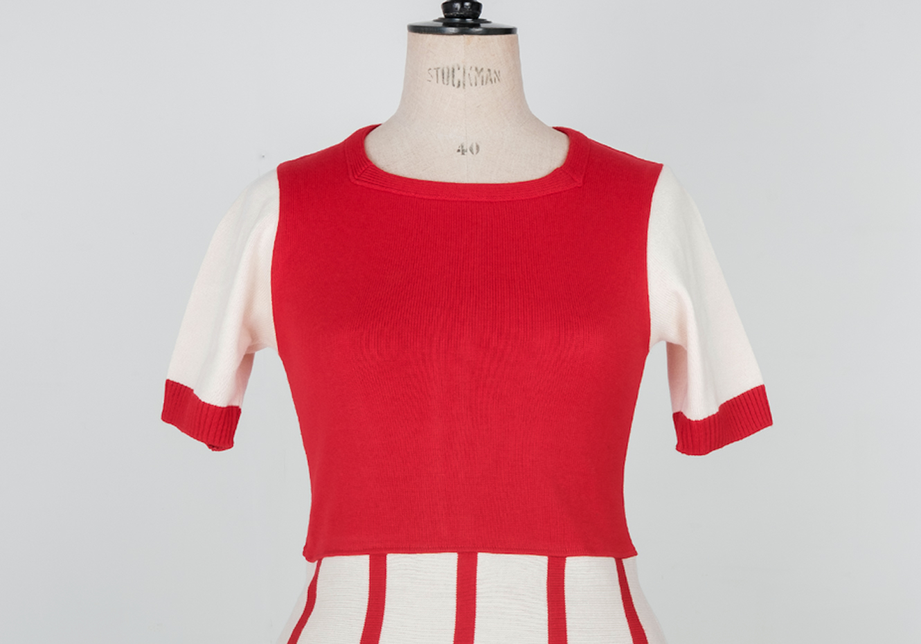60's Mary quant Andre courges mod swinging London mid century dress